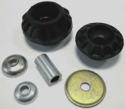Ремкомплект опоры стойки амортизатора SACHS 802 377 - изображение