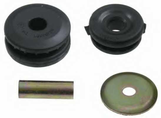 Ремкомплект опоры стойки амортизатора SACHS 802 402 - изображение