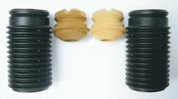 Пылезащитный комплект амортизатора SACHS 900 003 - изображение
