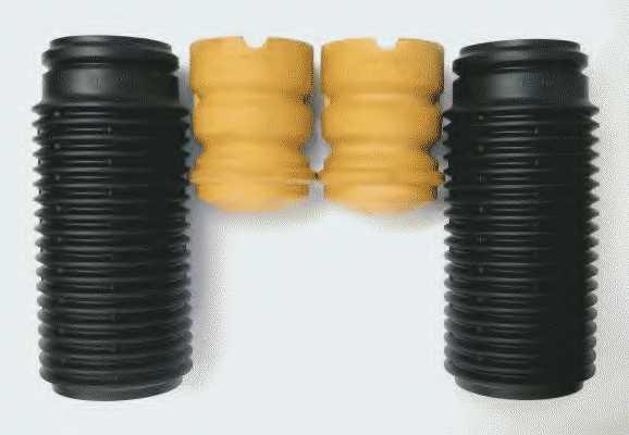 Пылезащитный комплект амортизатора SACHS 900010 - изображение