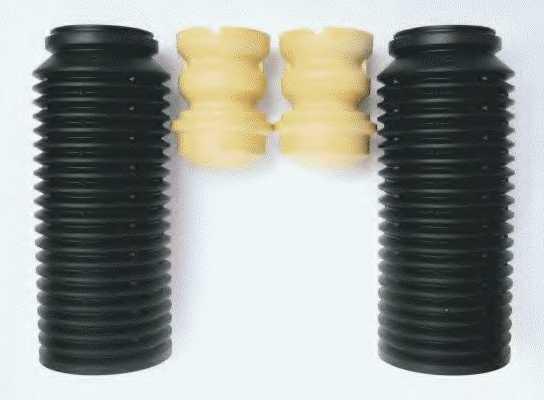 Пылезащитный комплект амортизатора SACHS 900 022 - изображение