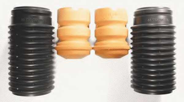 Пылезащитный комплект амортизатора SACHS 900 023 - изображение