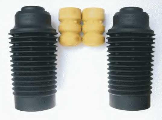 Пылезащитный комплект амортизатора SACHS 900036 - изображение