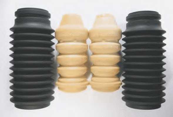 Пылезащитный комплект амортизатора SACHS 900 038 - изображение