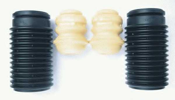 Пылезащитный комплект амортизатора SACHS 900 039 - изображение