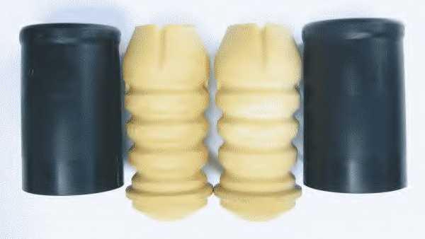 Пылезащитный комплект амортизатора SACHS 900 040 - изображение
