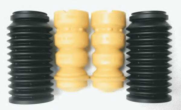 Пылезащитный комплект амортизатора SACHS 900 043 - изображение
