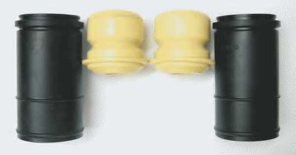 Пылезащитный комплект амортизатора SACHS 900 047 - изображение