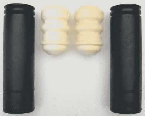 Пылезащитный комплект амортизатора SACHS 900 049 - изображение