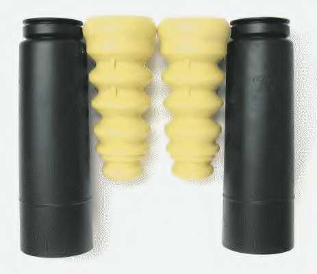 Пылезащитный комплект амортизатора SACHS 900 064 - изображение