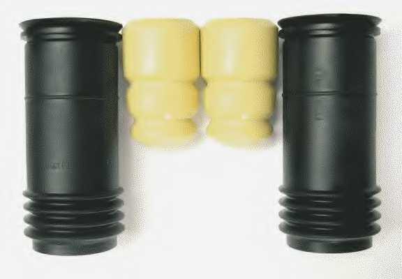 Пылезащитный комплект амортизатора SACHS 900 067 - изображение