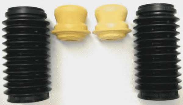 Пылезащитный комплект амортизатора SACHS 900 076 - изображение