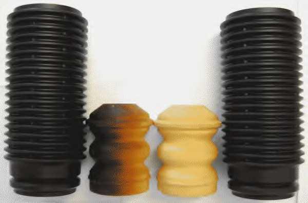 Пылезащитный комплект амортизатора SACHS 900 077 - изображение
