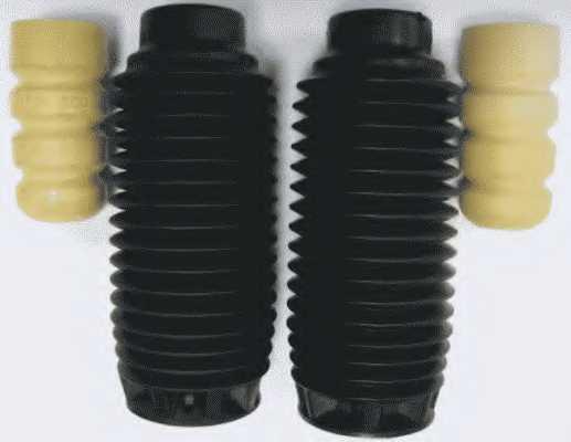 Пылезащитный комплект амортизатора SACHS 900 081 - изображение