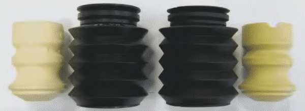 Пылезащитный комплект амортизатора SACHS 900 083 - изображение