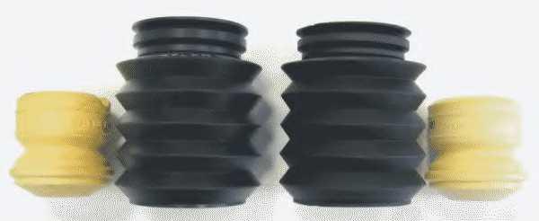 Пылезащитный комплект амортизатора SACHS 900 084 - изображение