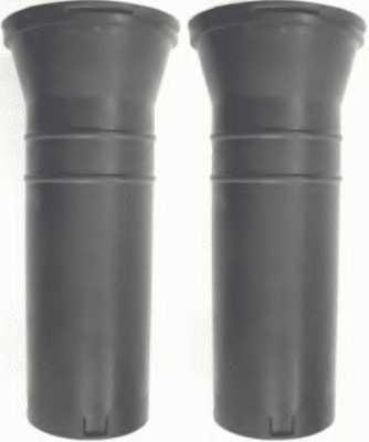 Пыльник амортизатора SACHS 900 085 - изображение