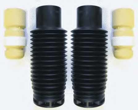 Пылезащитный комплект амортизатора SACHS 900 093 - изображение