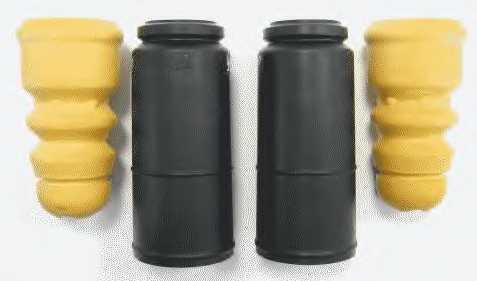 Пылезащитный комплект амортизатора SACHS 900 103 - изображение