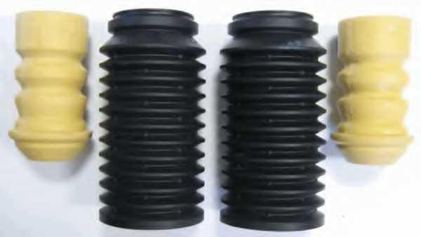 Пылезащитный комплект амортизатора SACHS 900 108 - изображение