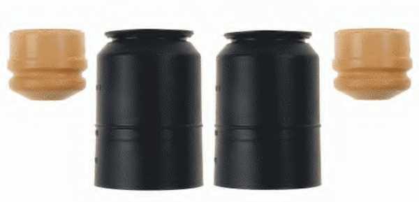 Пылезащитный комплект амортизатора SACHS 900 129 - изображение