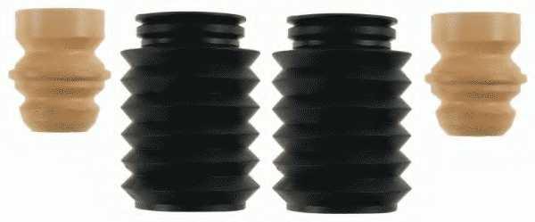 Пылезащитный комплект амортизатора SACHS 900 132 - изображение