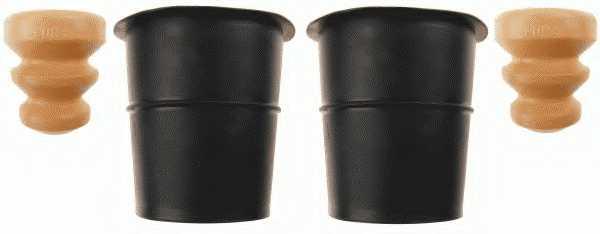 Пылезащитный комплект амортизатора SACHS 900142 - изображение