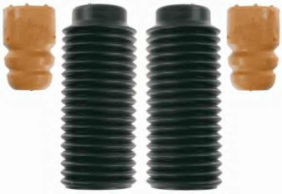 Пылезащитный комплект амортизатора SACHS 900 152 - изображение