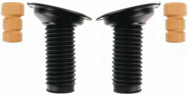 Пылезащитный комплект амортизатора SACHS 900154 - изображение
