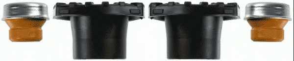 Пылезащитный комплект амортизатора SACHS 900156 - изображение