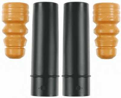 Пылезащитный комплект амортизатора SACHS 900 165 - изображение
