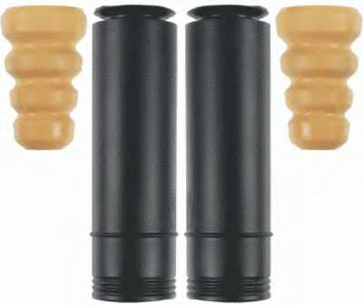 Пылезащитный комплект амортизатора SACHS 900 180 - изображение