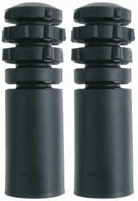 Пылезащитный комплект амортизатора SACHS 900 184 - изображение