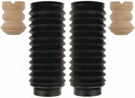Пылезащитный комплект амортизатора SACHS 900 186 - изображение