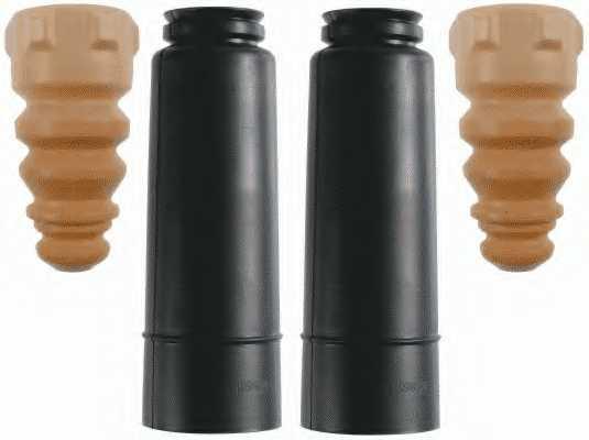 Пылезащитный комплект амортизатора SACHS 900 203 - изображение