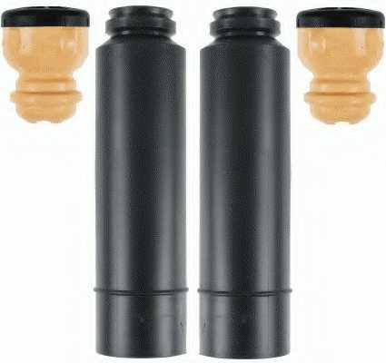 Пылезащитный комплект амортизатора SACHS 900 206 - изображение