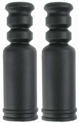 Пылезащитный комплект амортизатора SACHS 900214 - изображение