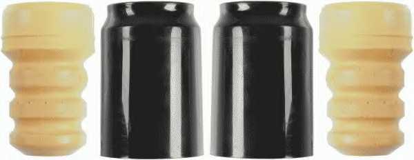 Пылезащитный комплект амортизатора SACHS 900 218 - изображение