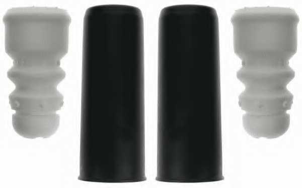 Пылезащитный комплект амортизатора SACHS 900 226 - изображение