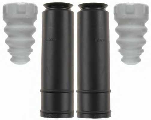 Пылезащитный комплект амортизатора SACHS 900 234 - изображение