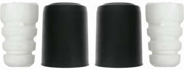 Пылезащитный комплект амортизатора SACHS 900 306 - изображение