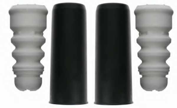 Пылезащитный комплект амортизатора SACHS 900 311 - изображение