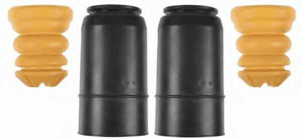 Пылезащитный комплект амортизатора SACHS 900 316 - изображение