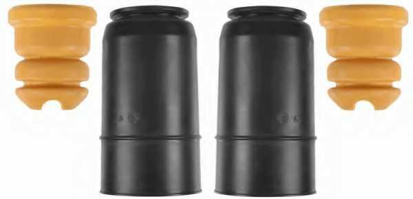 Пылезащитный комплект амортизатора SACHS 900317 - изображение