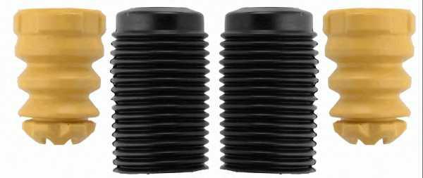 Пылезащитный комплект амортизатора SACHS 900318 - изображение