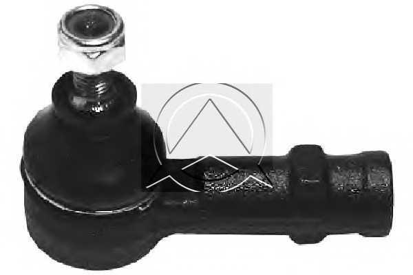Наконечник поперечной рулевой тяги SIDEM 1630 - изображение