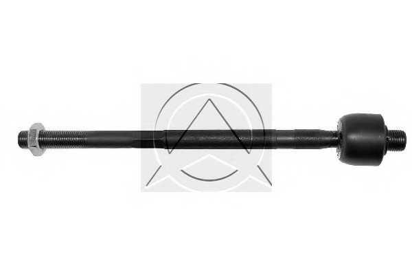 Осевой шарнир рулевой тяги SIDEM 19013 - изображение
