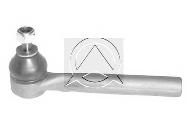 Наконечник поперечной рулевой тяги SIDEM 19237 - изображение