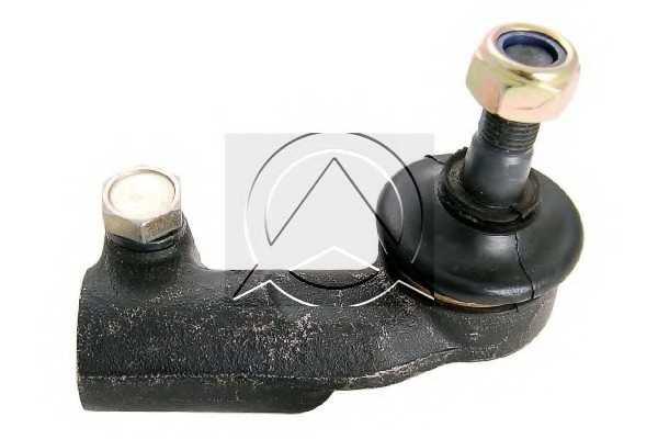 Наконечник поперечной рулевой тяги SIDEM 19339 - изображение