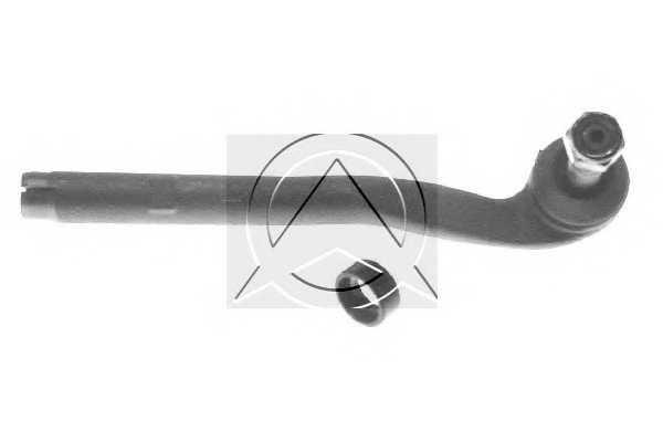 Наконечник поперечной рулевой тяги SIDEM 21233 - изображение